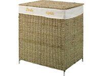 Premium Laundry Basket Sorter 120 litres- RRP £75 ***BARGAIN***