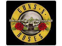Guns n Roses tickets 2 tickets London