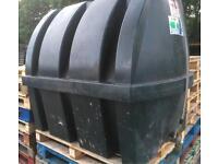 Oil Tank 1200 Litre