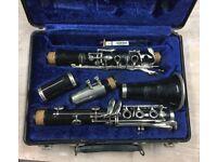 Bundy USA clarinets
