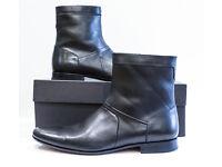 Mens Reiss Fire Black Boot - Size 9 UK