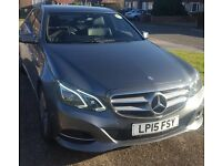 PCO Mercedes Benz £290 Per week INCLUDING INSURANCE 2015 2016 Uber ready E220 E Class for Hire Rent