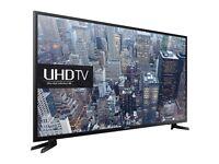 Samsung 4K Ultra HD Smart LED 40 Inch Television TV
