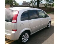 STUNNING VAUXHALL MERIVA ENERGY 8V++ 5 SEATER MPV**S/H** EXCELLENT CONDITION