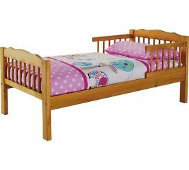 Argos kids bed NEW