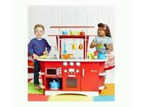 Retro kitchen ELC mothercare BNIB