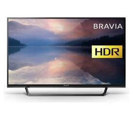 ** Sony 40 Inch Full HD TV with HDR few months old **