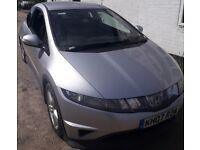 Honda Civic diesel 2.2