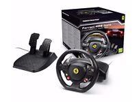 Thrustmaster Ferrari 458 Racing Wheel PC/XBOX
