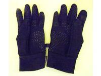 Mens Head Sensatec Thermal Gloves. Black. Size XL