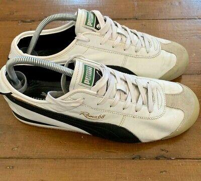 Puma Roma 68 Size 10