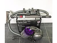 DYSON Animal Vacuum with 7 Attachments & box
