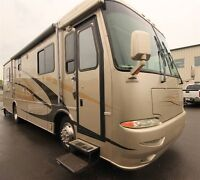 2003 Newmar Kountry Star 3352