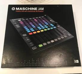 MASCHINE JAM - Production and Sequencing Equipment - IMMACULATE AND BOXED