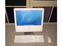 "Apple iMac G5 17"" 1.6GHz"