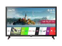 LG SMART TV 32 INCH 32LJ610V BRAND NEW SEALED BOXED!!