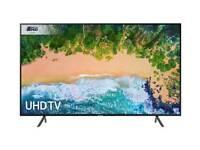 "Samsung Smart TV Series 7 - 40"" LED"