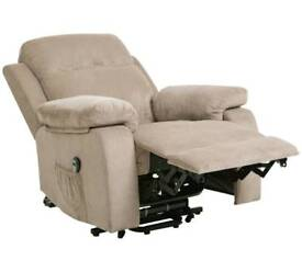 Brand new electric recliner
