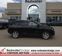 2014 Jeep Compass North Sport Four Wheel Drive