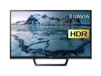 Sony Bravia KDL32WE613BU 32 Inch Smart HD Ready TV with HDR