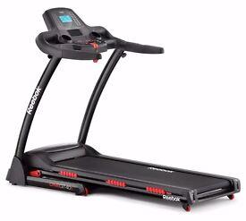 Reebok One GT40S Treadmill - as good as new