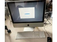 Apple iMac Early 2009 320GB HD 8GB Ram Really Good Condition Great for students