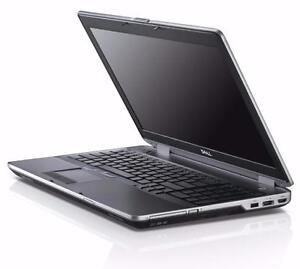 Dell Latitude E6330 13 Laptop i5-3320M 2.6GHz 4GB RAM 128GB SSD HD Win7Pro Webcam DVDRW