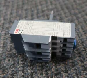 ABB Thermal TA25DU1.0 Overload Relay