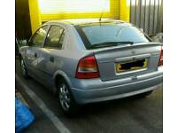 BREAKING FOR SPARES VAUXHALL ASTRA 2.0 DTI