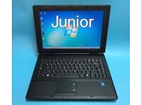 Esystems Laptop, 2GB Ram, 160GB, Windows 7, DVD Drive, Microsoft office, Excellent Condition
