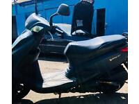 Yamaha vity 125 not Honda Suzuki Vespa Xmax