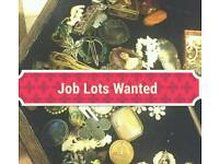 Wanted Antique Vintage Job Lots Jewellery items Looking for Bundle Vintage