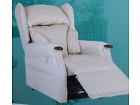 Kensington 'Zero Gravity' Electric Riser Recliner Chair