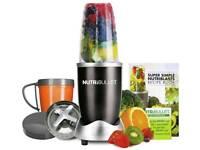Brand new NUTRIBullet 600 8-piece Blender
