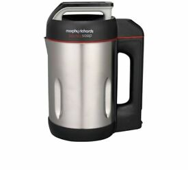 Morphy Richards Saute and Soup maker