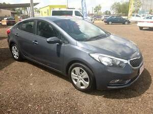 2015 Kia Cerato Sedan Auto New car warranty Holtze Litchfield Area Preview