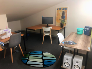 Office Space Available at CoWork Newtown