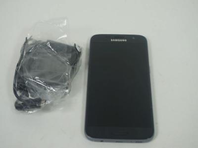 Very Good Used Black Samsung Galaxy S7 32GB SM-G930V Verizon Unlocked GSM Phone