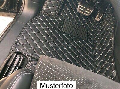 Mercedes Benz CLS C219 BJ 2004-2013 Fußmatten Fußraum Automatten Matten Tuning
