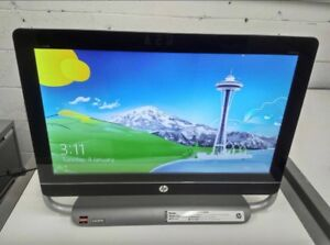 HP Envy All-In-One 23in - Beats Audio, Wireless Keyboard/Mouse