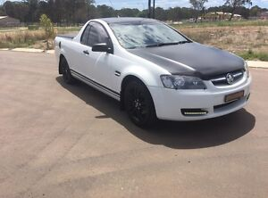 Holden omega commodore ute 2010 Rouse Hill The Hills District Preview