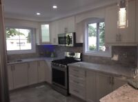 CUSTOM KITCHEN CABINETS FACTORY DIRECT PRICE!!