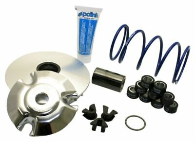 Polini Performance Variator Kit for Vespa GTS and Piaggio 200-300cc Aprilia
