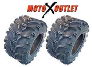 Atv Tires 24x11x10 Ebay
