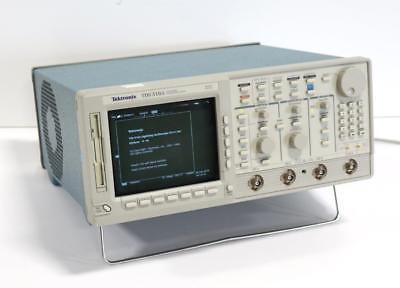 Tektronix Tds 510a Four Channel Digitizing Oscilloscope