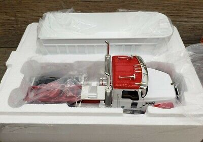 First Gear Mack Granite & Dump Trailer *NIB*