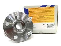 MOOG 512362 Wheel Bearing and Hub Assembly Federal Mogul
