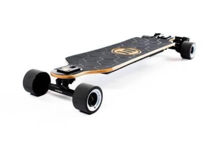 GTX Electric Skateboard from Evolve Skateboards