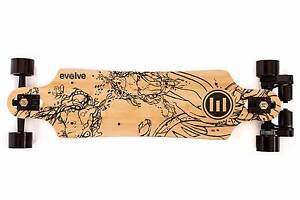 Electric Skateboard - EVOLVE Bamboo Street Marrickville Marrickville Area Preview