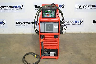 Fronius Transpuls Synergic 5000 Power Source Welder